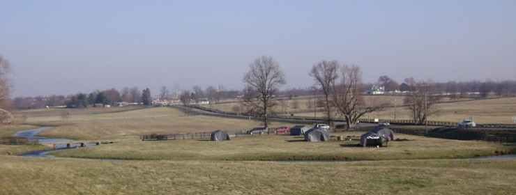 Project Focus – Kentuckiana Farms Site