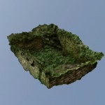 Archaeologists Create 3D Model of Site