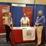 Gray & Pape Attends SGA Conference